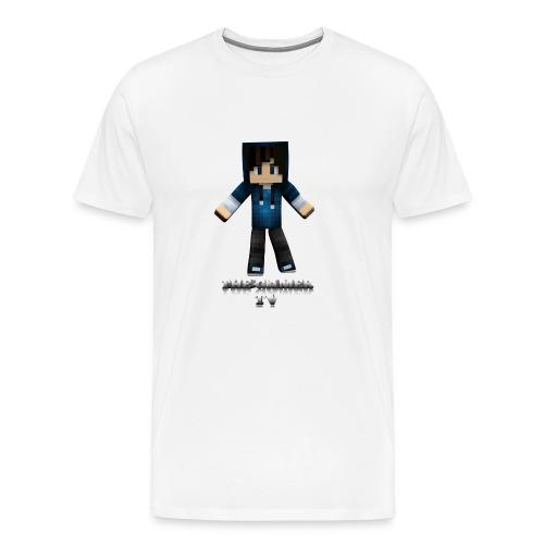 TheGamerTv merch - Männer Premium T-Shirt