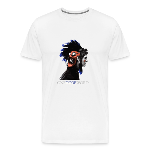 Effectus Pavonis - Männer Premium T-Shirt