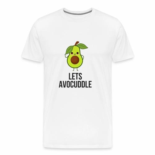 Acocado - Männer Premium T-Shirt