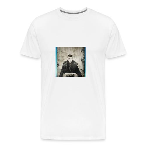 Bild von Schucknickjulius - Männer Premium T-Shirt
