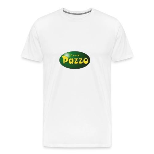 Logo ohne hintergrund - Männer Premium T-Shirt