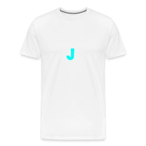 Jeffke Kind Hoodie - Mannen Premium T-shirt