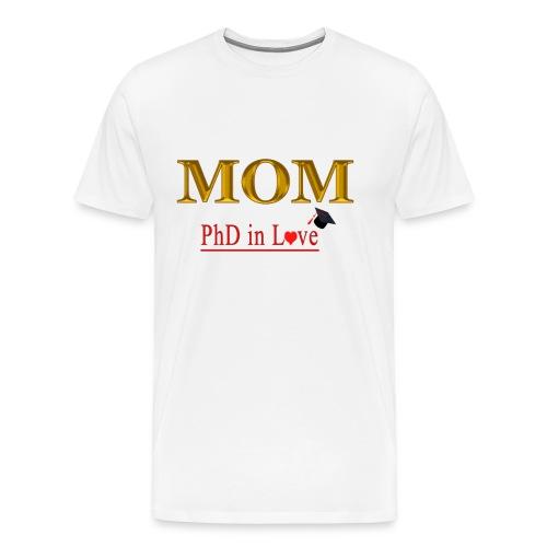 MOTHER'S DAY - Camiseta premium hombre