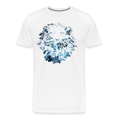 Beast of liquidity - Men's Premium T-Shirt