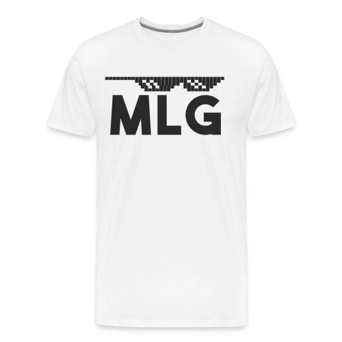 MLG - Männer Premium T-Shirt