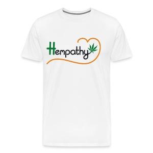 Hempathy - Männer Premium T-Shirt
