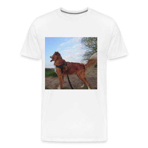 Rudi - Männer Premium T-Shirt