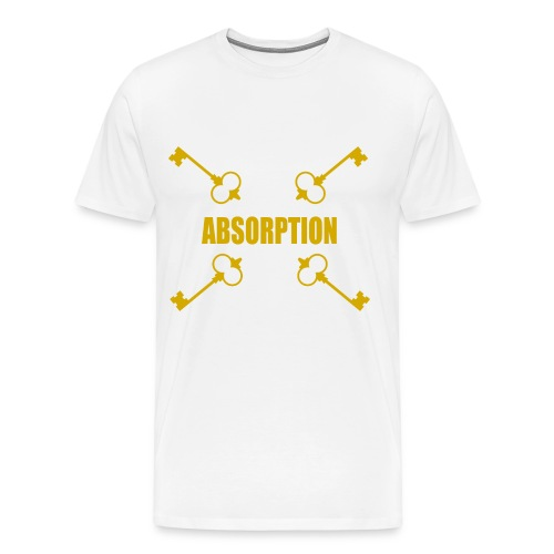 Absorption - Men's Premium T-Shirt