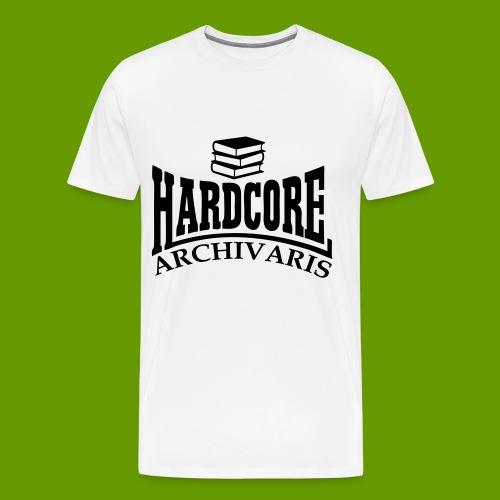 voorkant1 - Mannen Premium T-shirt