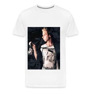 Neutrophic Profile - Premium-T-shirt herr