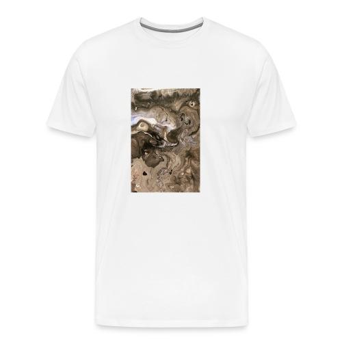 F8D95698 7CF4 4F30 9C11 E5EEB38774DA - Männer Premium T-Shirt