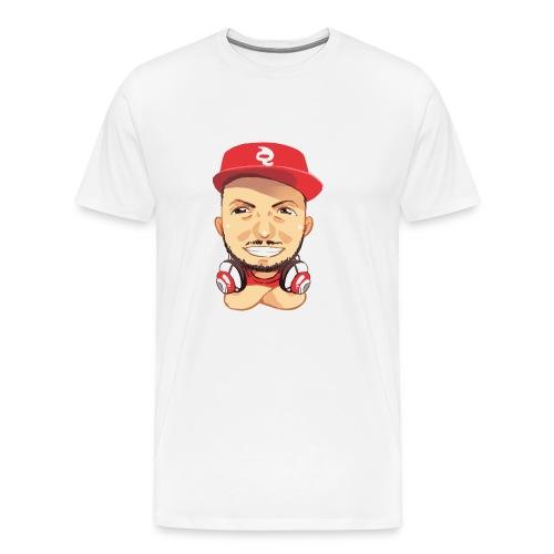 Rockin - Männer Premium T-Shirt