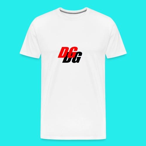 Danipani91 Games    snapback - Mannen Premium T-shirt