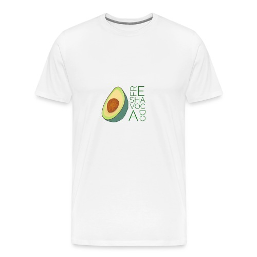 FRESHAVOCADO - Men's Premium T-Shirt