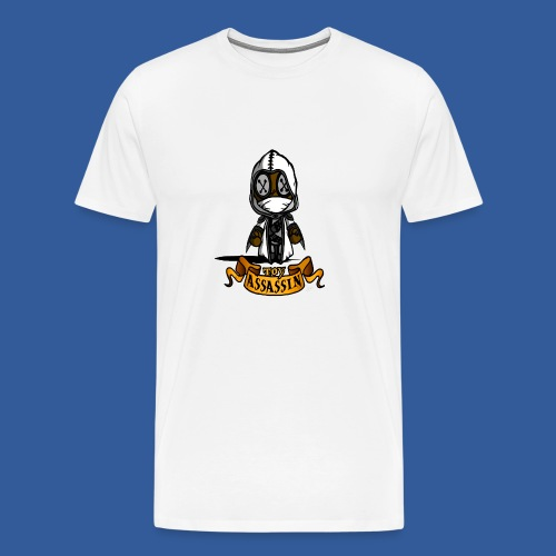 assassain toy - Camiseta premium hombre