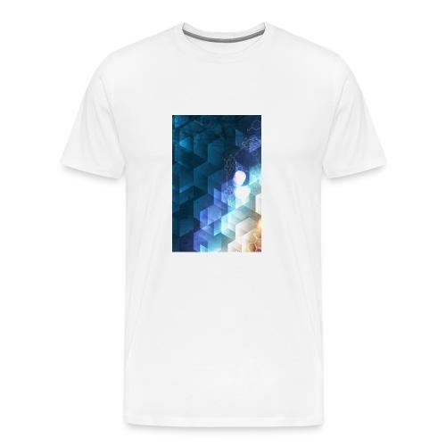 ADN - Camiseta premium hombre