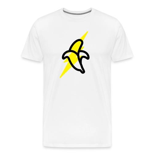 ODT Banana Blitz | YELLOW - Männer Premium T-Shirt