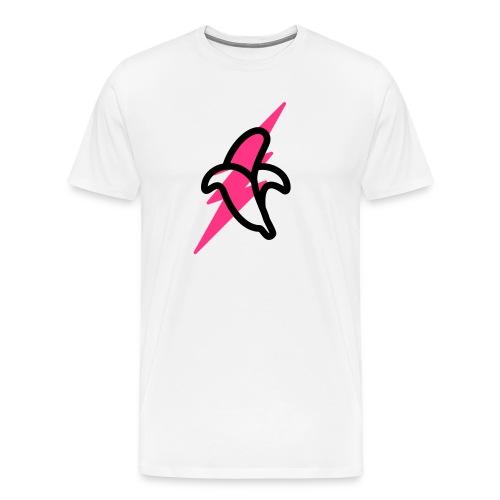 ODT Banana Blitz | PINK - Männer Premium T-Shirt