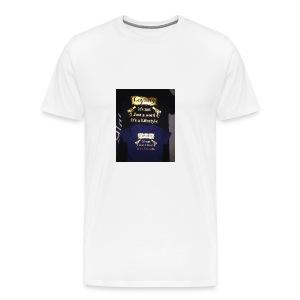 IMG_20160131_195358-jpg - Mannen Premium T-shirt