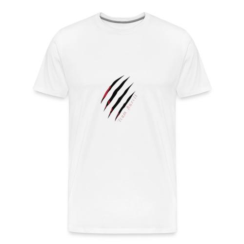 Buzoli Merch - Männer Premium T-Shirt