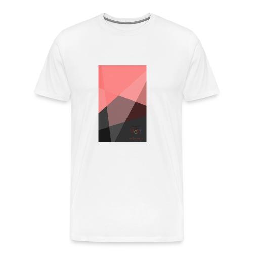 Stoony by Belabbas - T-shirt Premium Homme
