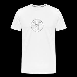 SUMME des Ganzen - Männer Premium T-Shirt