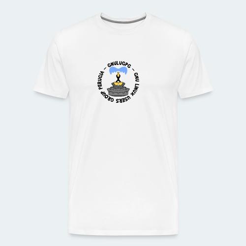 LUG Perugia - Maglietta Premium da uomo
