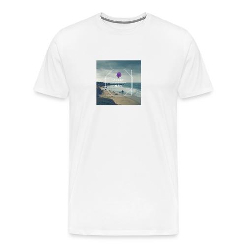 Indistinct Album Merchandise - Men's Premium T-Shirt