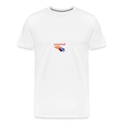 Estate2017 - Maglietta Premium da uomo