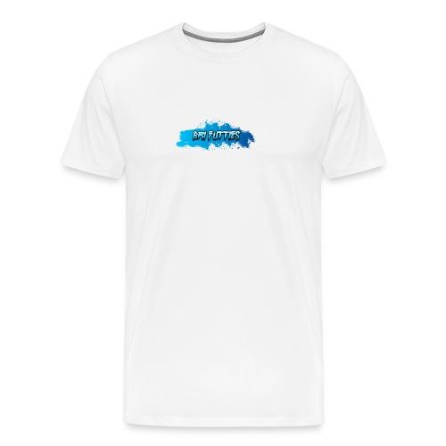 Bri futties original design - Men's Premium T-Shirt