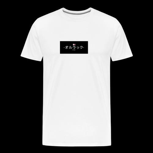 toyko - Men's Premium T-Shirt