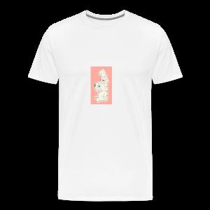 Doggos - Männer Premium T-Shirt