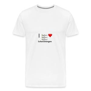 logo sch 2 1 - Mannen Premium T-shirt