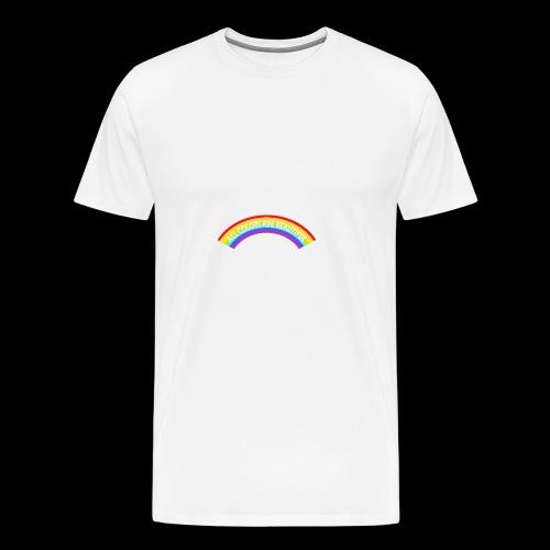All colors are beatiful - Männer Premium T-Shirt