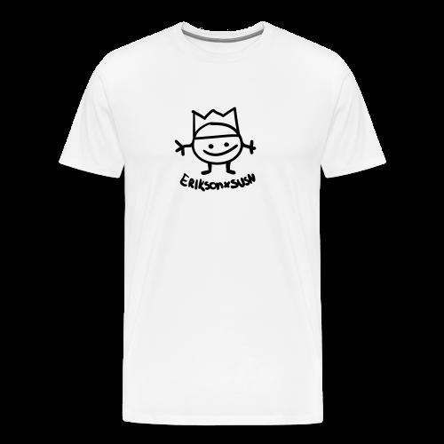 Erikson x Susn - Männer Premium T-Shirt