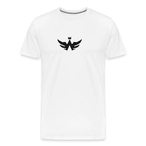 Logoshirt WorldCrime - Männer Premium T-Shirt