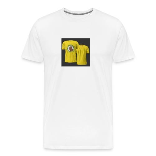 adopt NOVI MU - T-shirt Premium Homme
