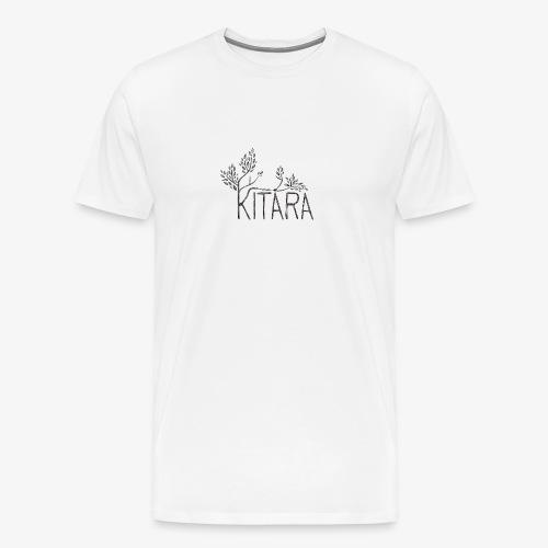 Kitara - Mannen Premium T-shirt