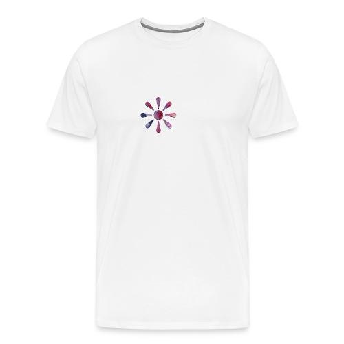art sun - T-shirt Premium Homme