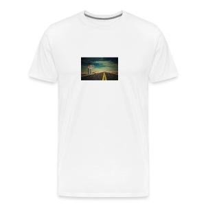 las vegas hd - Männer Premium T-Shirt