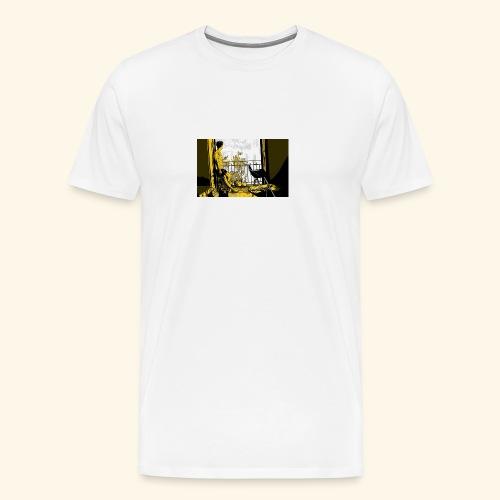 immagine cover - Maglietta Premium da uomo