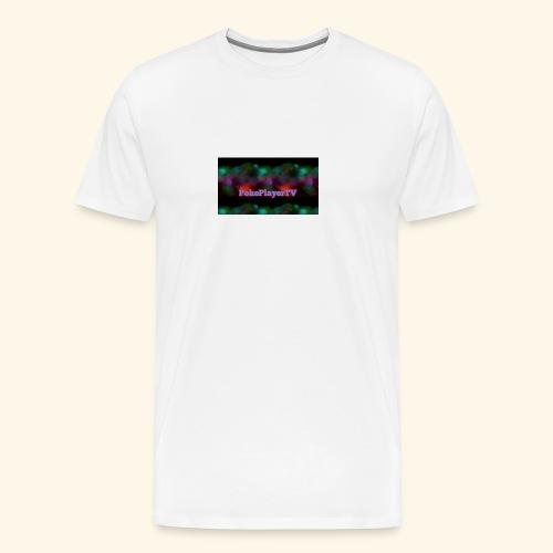 Logopit 1504890373665 - Männer Premium T-Shirt