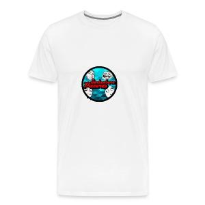 IMG_0637 - Mannen Premium T-shirt
