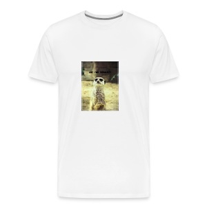 Are you serious?? - Männer Premium T-Shirt
