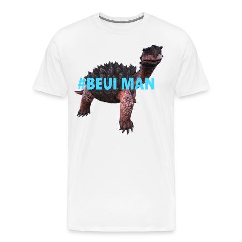 #Beuiman - Männer Premium T-Shirt