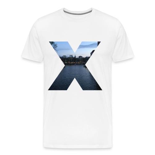 Amstedam Xt - Men's Premium T-Shirt