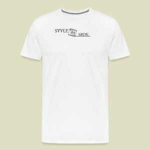 Style In Side - Männer Premium T-Shirt