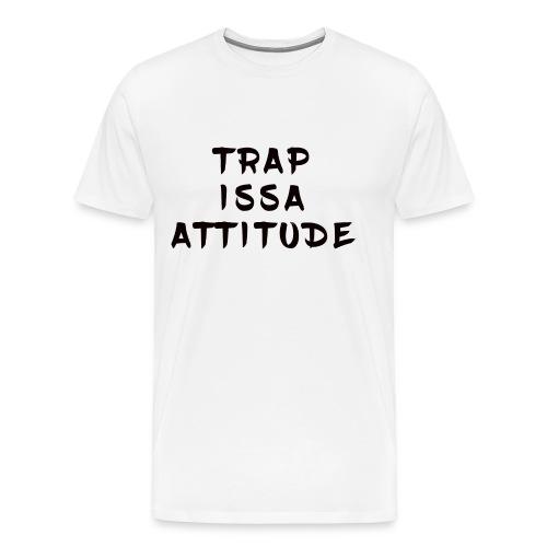 TiA Font - Männer Premium T-Shirt
