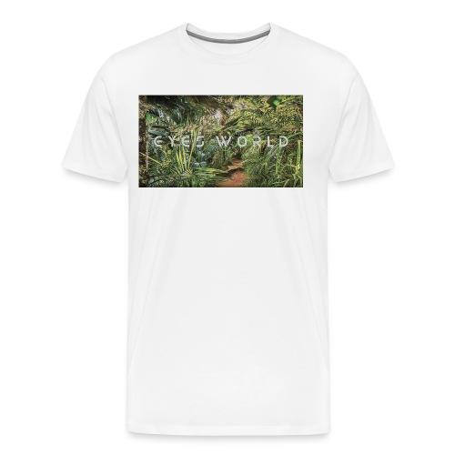 jungle - T-shirt Premium Homme