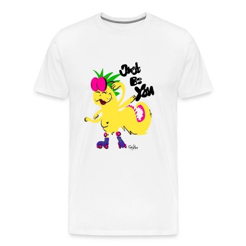 RollMonster - Männer Premium T-Shirt